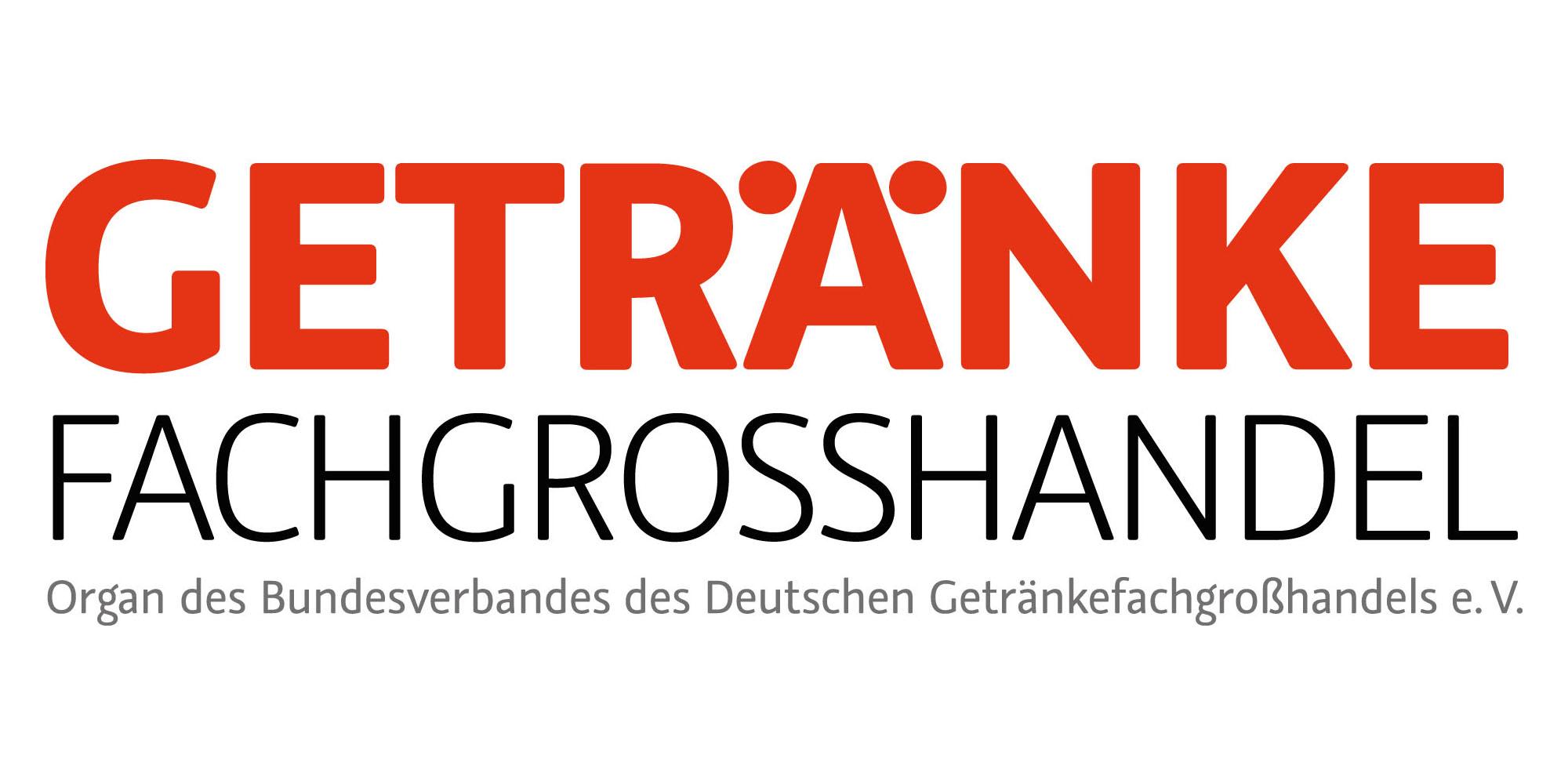 Getränkefachgrosshandel   Verlag W. Sachon